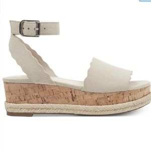 Marc Fisher Espadrille New